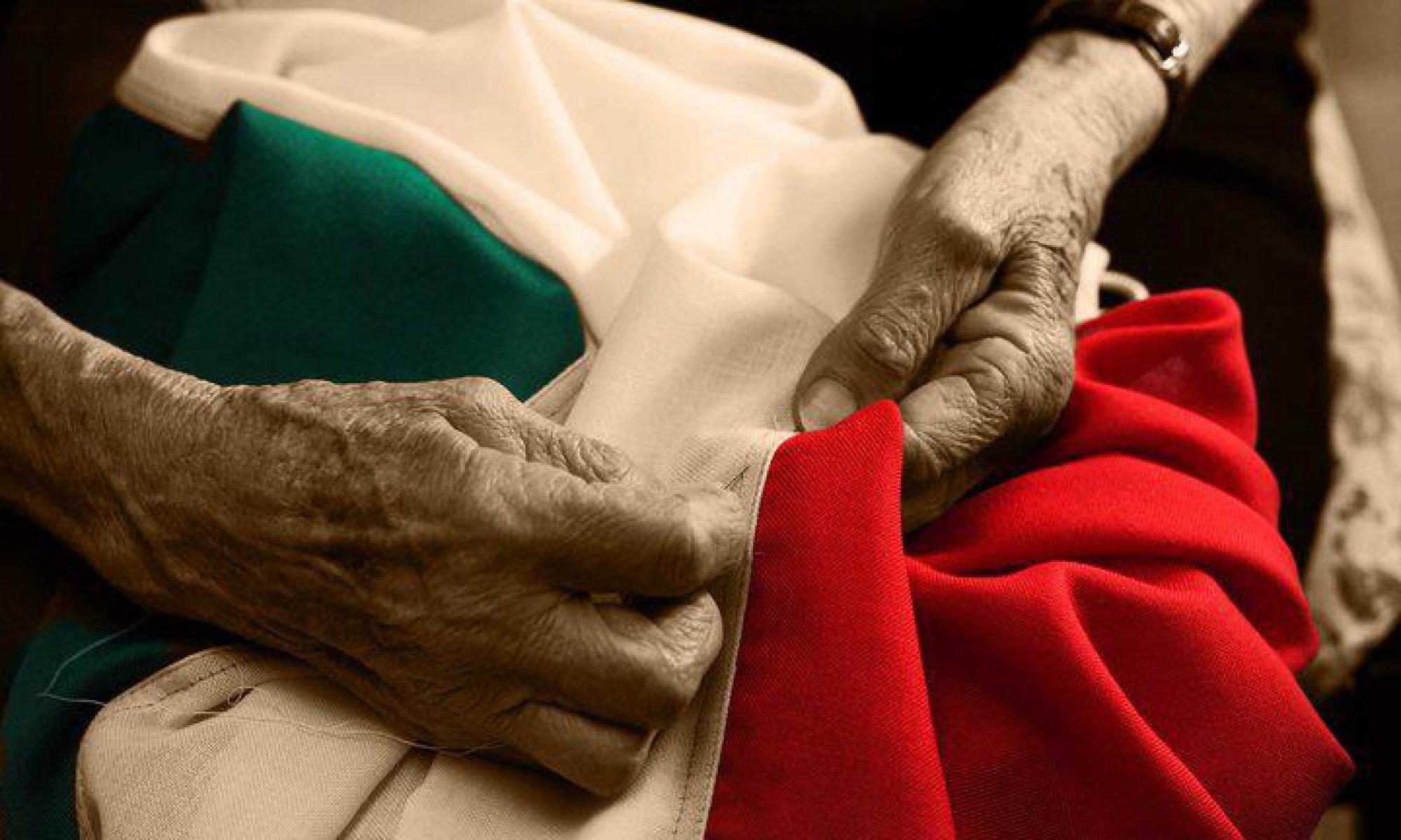 Tutta Un'Altra Storia Italiana